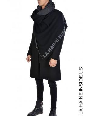 LH 3M SCARF Unisex Black