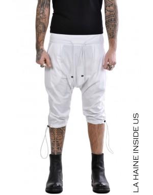 LH SHORT 3M JORDAN White