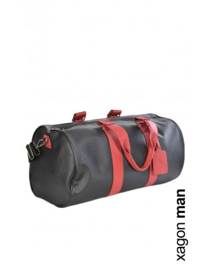 BAG BOWLING Red