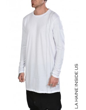 LH MAGLIA 3M ROYALE Bianco