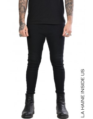 LH LEGGINGS 3M COSLEG Black