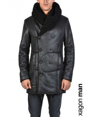 CAPPOTTO PLAWER Nero