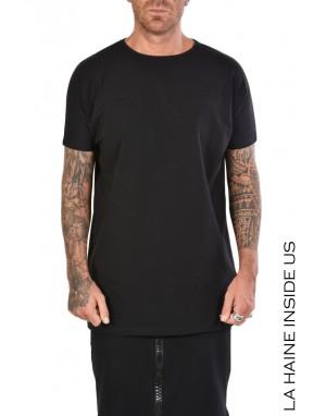 LH T-SHIRT 3M MITTE Black