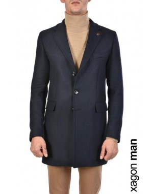 CAPPOTTO PC62TO Blu