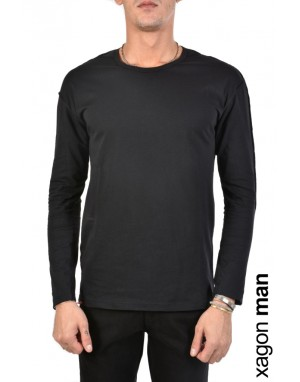 SWEATER J20029 Black