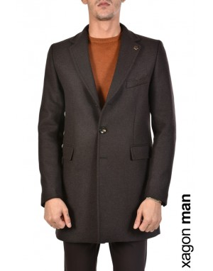 CAPPOTTO PC62TO Moro