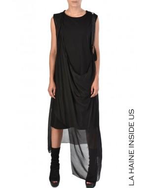 LHW DRESS 4B INNUGA Black