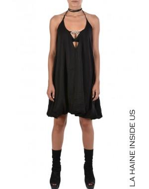 LHW DRESS 4B JASMINO Black