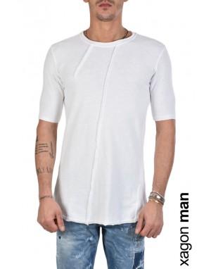 T-SHIRT J30008 White