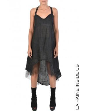 LHW DRESS 4B CUPHEA Black