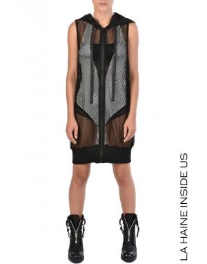 LHW DRESS 4B VAR Black