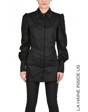 LHW SHIRT 4B CIRA Black