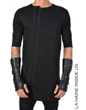 LH SLEEVES 4B CALLIOPE Black