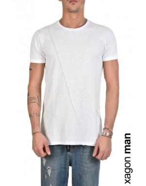 T-SHIRT J30010 White
