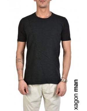 T-SHIRT J30010 Black