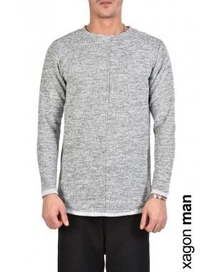 SWEATER MD9000 Ice