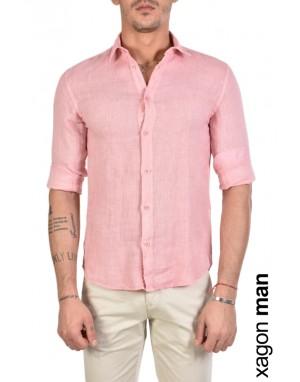 SHIRT ALIBAS Pink