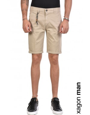 BERMUDA CR3906 Stretch Beige