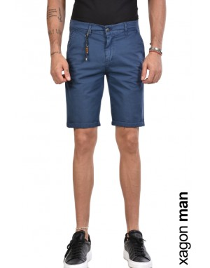 BERMUDA CR3906 Stretch Blu