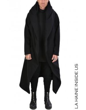 3M NOTTE COAT Black