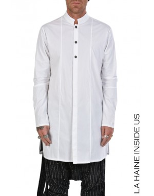 3B ARIGATO SHIRT White