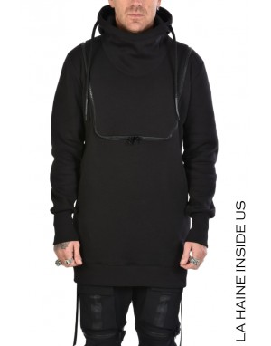 3M SUSPANCE SWEATSHIRT SWEATER Black