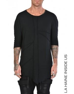 3J COMBUTTA T-SHIRT Black