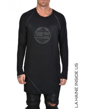 3M NAZARIO T-SHIRT Black