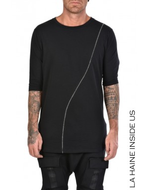 3M GECO T-SHIRT Black