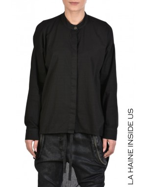 4B DEZIA SHIRT Black