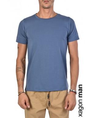 T-Shirt MD1012 Lavagna