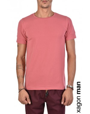 T-Shirt MD1012 Pink