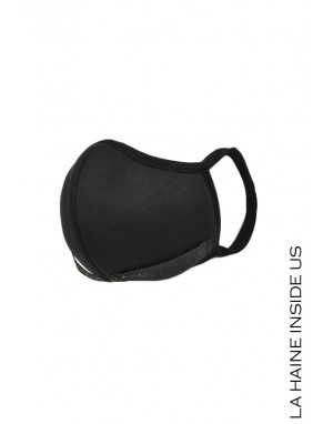 8M MASB FACE MASK Black