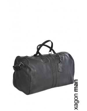 BAG AM0200 Leather Black