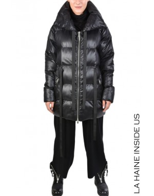 LHW DOWN JACKET 4Y BRIDDY Black