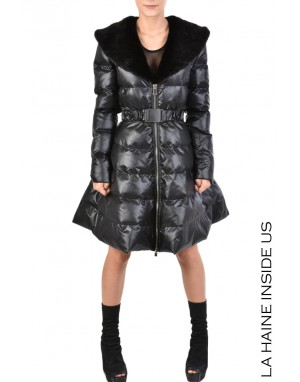 4Y SHADE DOWN JACKET 360gr. Black