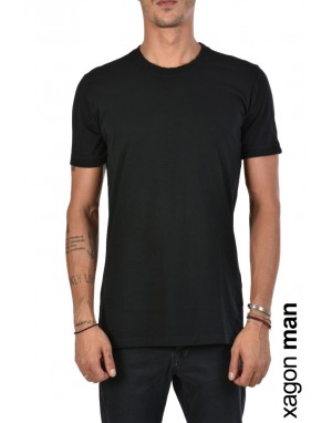 T-SHIRT J30021 Black
