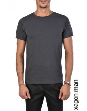 T-Shirt MD1012 Bianco