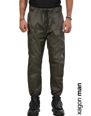 TROUSER MD102P Green