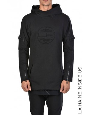 3M MICHET SWEATER Black