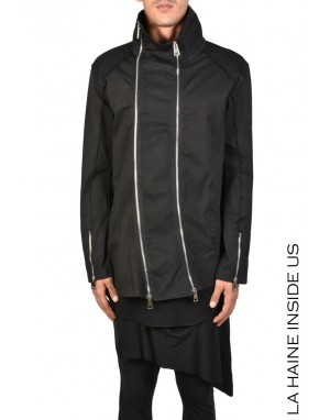 3B ONESOUL JACKET Black