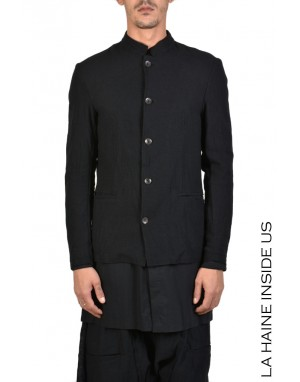 3B SNEMERT JACKET Black