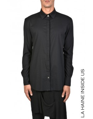 3B PARRISH SHIRT Black
