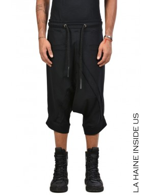 3M SLAINE SHORT Black