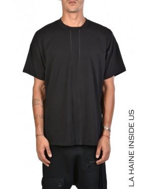 3M FUOCO T-SHIRT OVERSIZE Black