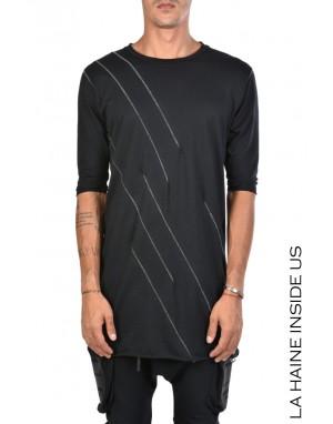 3M JCOLE T-SHIRT Black