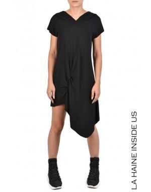 4J KEVMAC DRESS Black