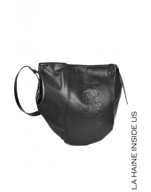 8L KEWULF BAG Leather Black
