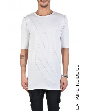 3M JCOLE T-SHIRT Bianco