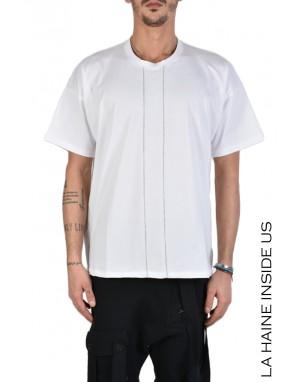 3M FUOCO T-SHIRT OVERSIZE Bianco